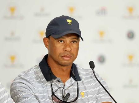 Tiger Woods admits for first time that he may never play professionally again