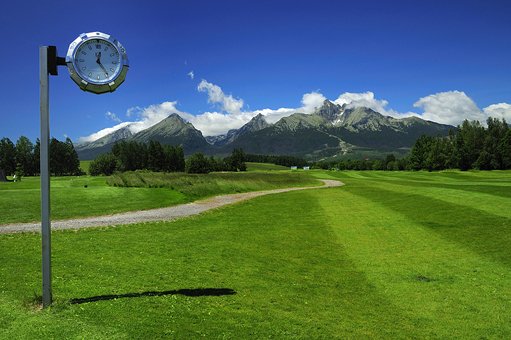 Vacation Marbella's golf breaks spring into action