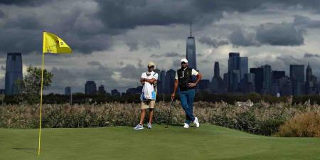 The Presidents Cup fizzles out into irrelevance