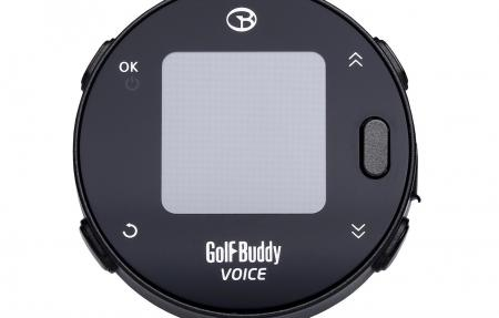 GolfBuddy launches Voice X GPS
