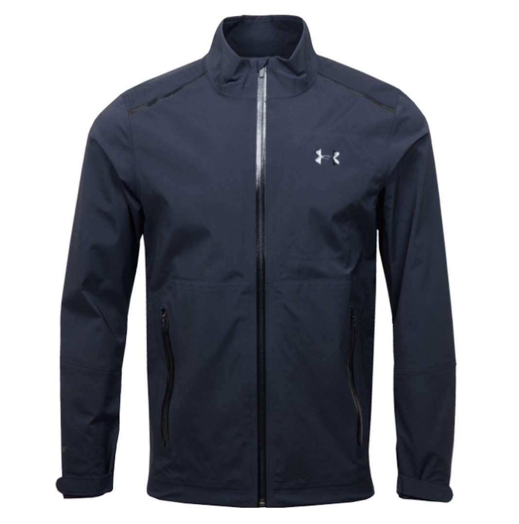 Golf Fashion – Top 7 Rain jackets