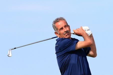 Sam Torrance to tee it up at the European Senior Masters