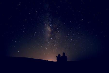 Tenerife - for golf and stargazing all year round!