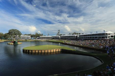 17th TPC Sawgrass