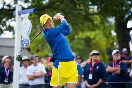 Solheim Cup family ticket packages now on sale