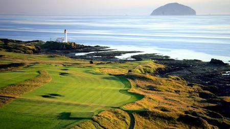 Donald Trump's two Scottish courses are losing a fortune