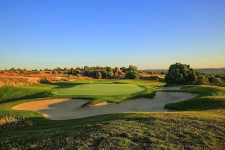 Amendoeira Golf Resort gears up to host