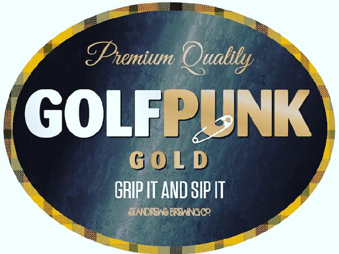 Kelly Slater launches GolfPunk Gold!!