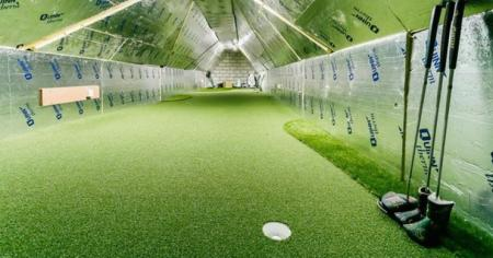 Andy Sullivan's golf house up for sale
