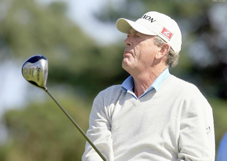 The Golf Spiv calls the European Senior Masters