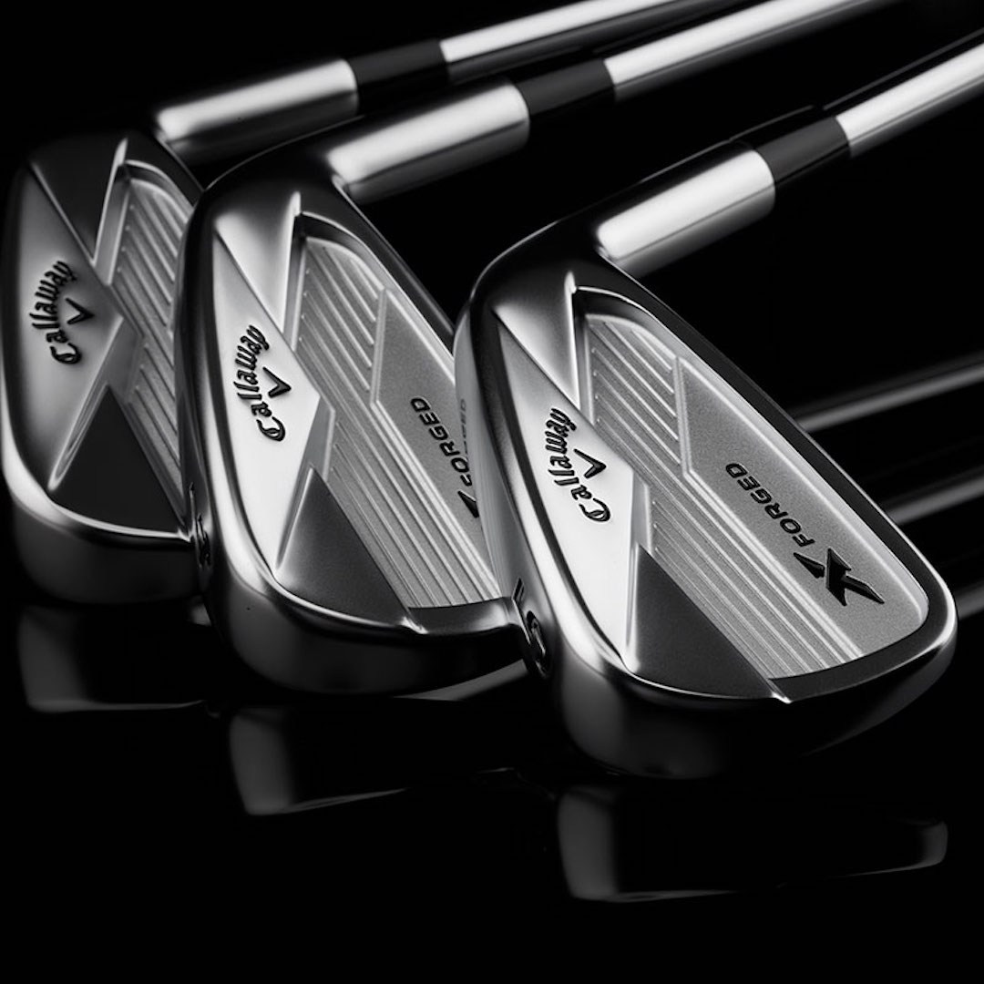 Callaway launches tour driven products for the better player