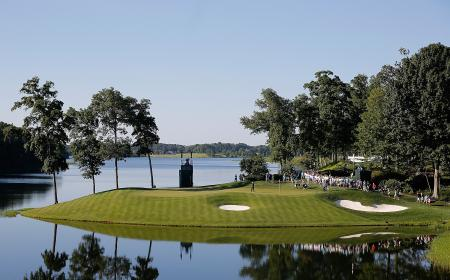 STARTER TIMES FOR QUICKEN LOANS NATIONAL DAY 3