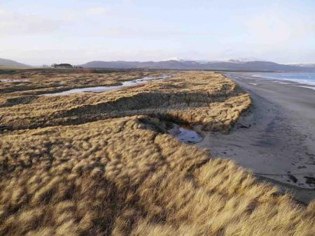 Coul Links planning is in