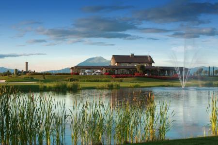 Chervo Golf Hotel Spa and Resort San Vigilio