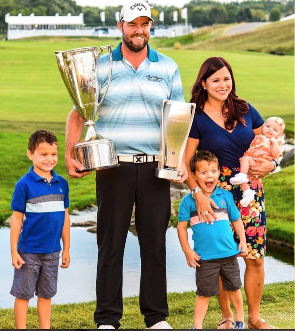 The Golf Spiv calls the WGC HSBC Champions