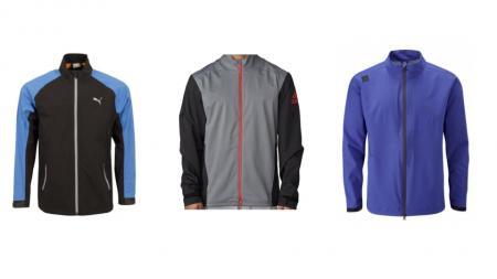 Golf Fashion – Top 7 Rain jackets