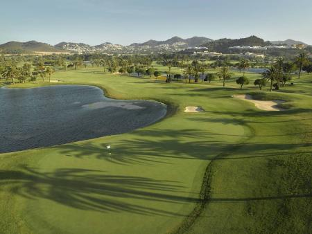 La Manga revels in global golf spotlight
