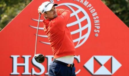 Justin Rose wins as Dustin Johnson collapses