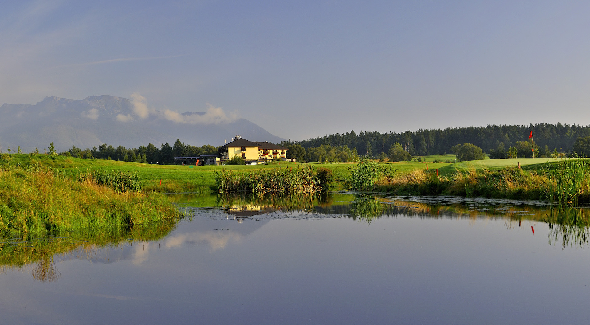 Golf travel – Slovakia the new frontier