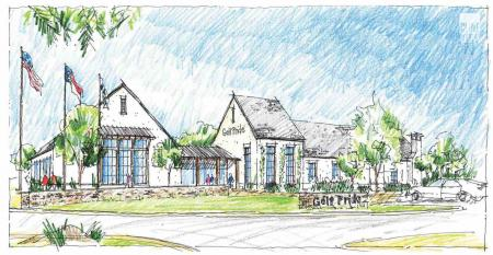 Golf Pride Unveils Plans for New Purpose-Built Facility at Pinehurst