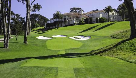 Olympic Club selected as 2032 Ryder Cup Venue