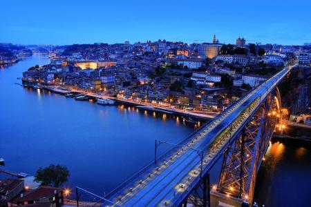 Porto Golf destination