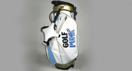 Ltd Edition GolfPunk stand bags