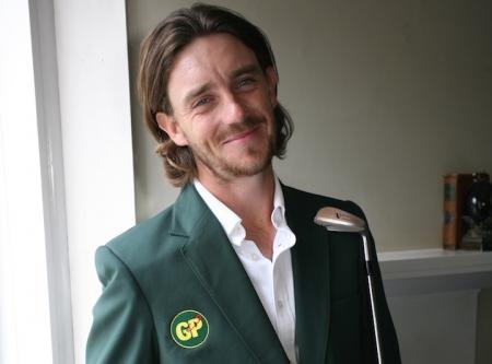 Tee times for Nedbank Golf Challenge
