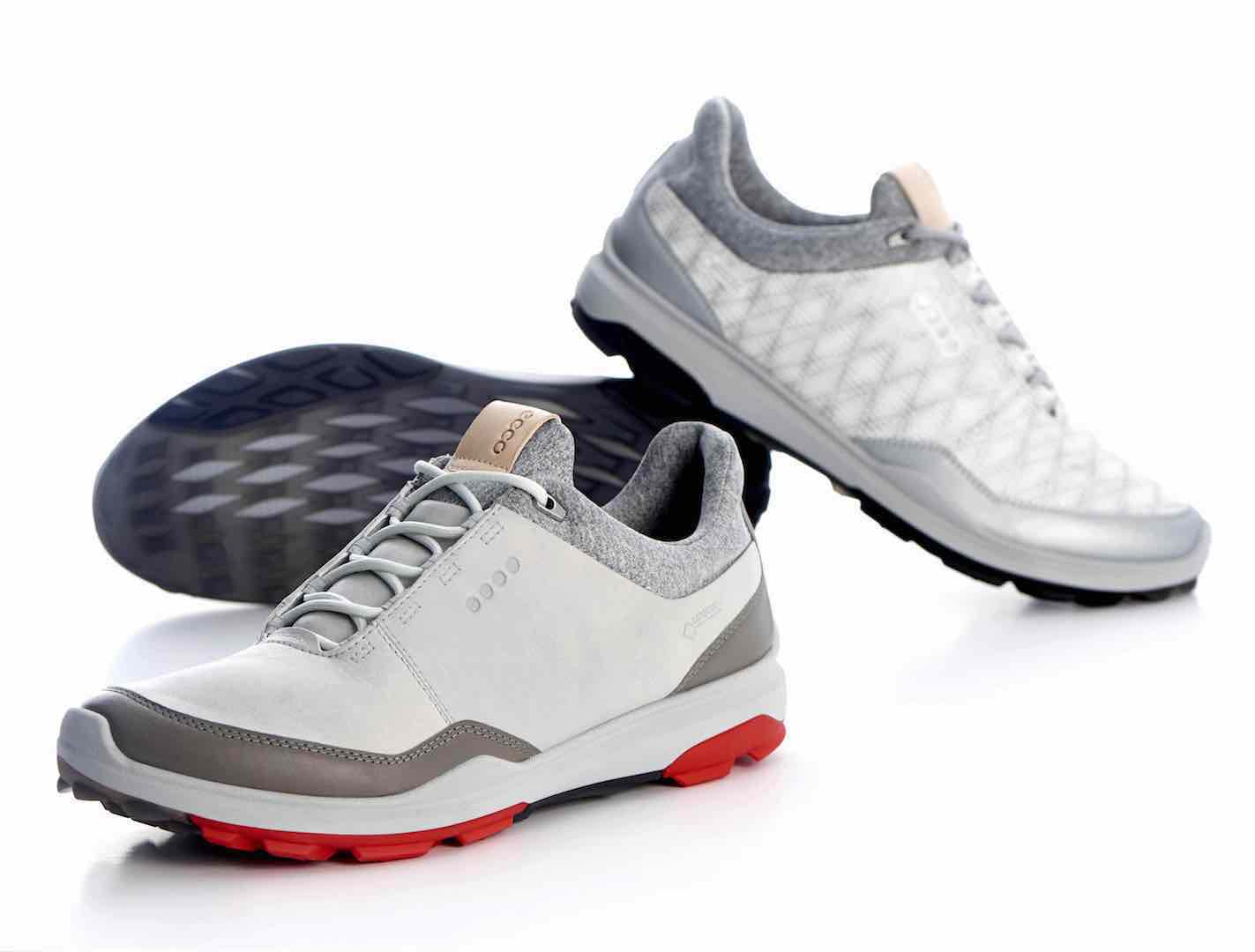 ECCO breaks traction and stability boundaries