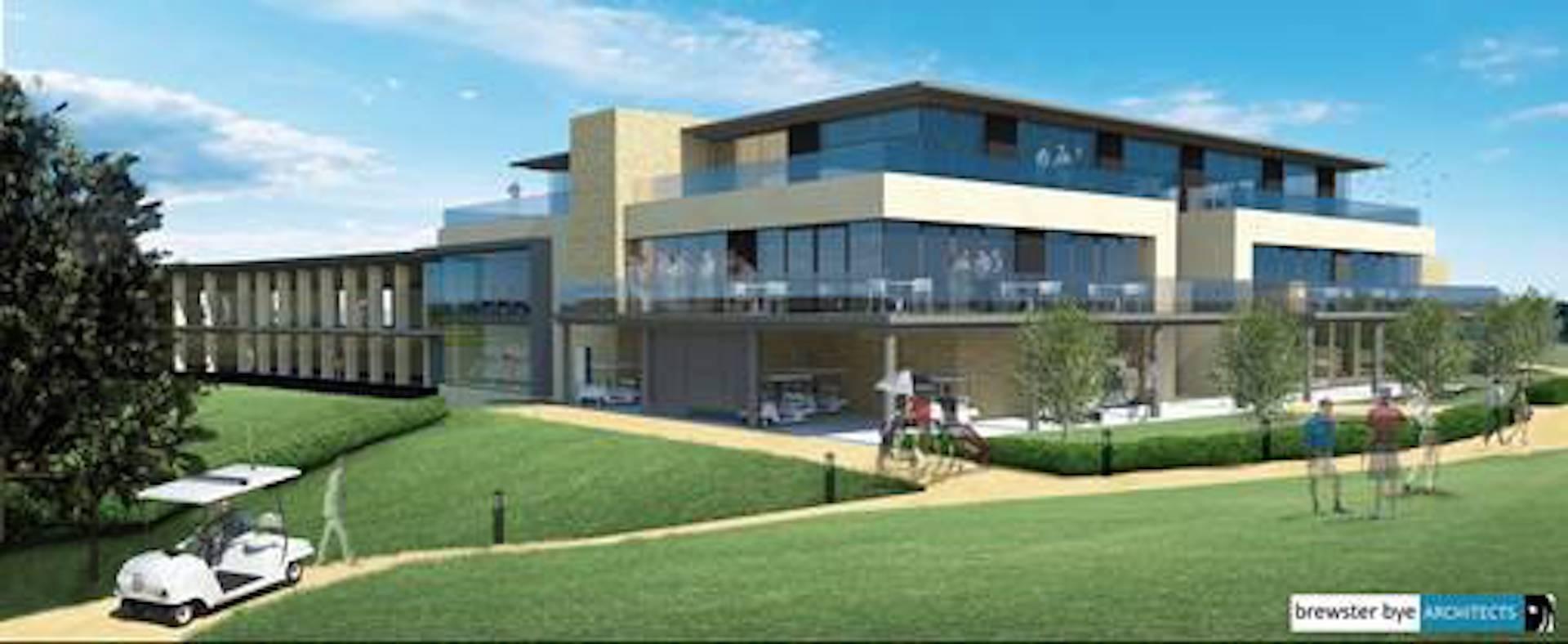 Leeds Golf Centre starts £9 million expansion process