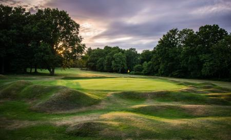 GolfPorn: Berkhamsted Golf Club
