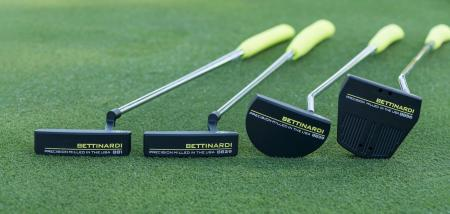 Bettinardi Golf launch eye-catching putter range