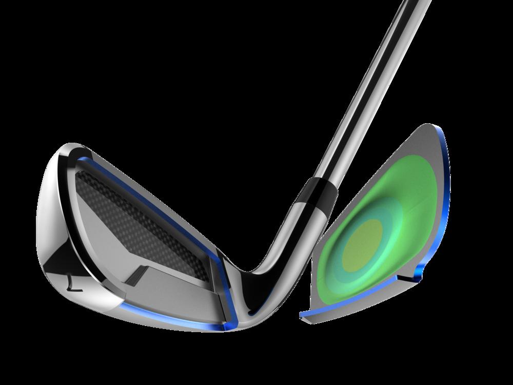 Cobra Golf unveils first ever smart set in golf