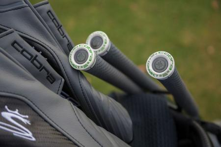Cobra Golf unveils first ever smart set in golf