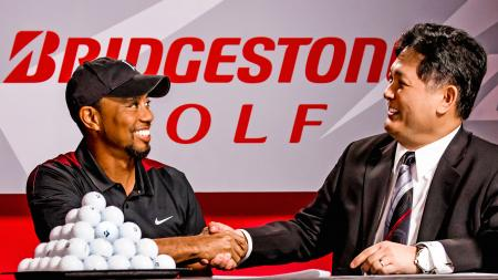 Bridgestone boss weighs into Ball-gate debate