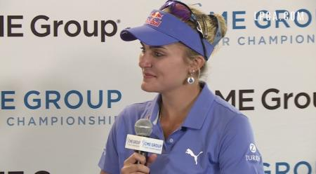 Lexi wins CME Globe but still suffers heartache