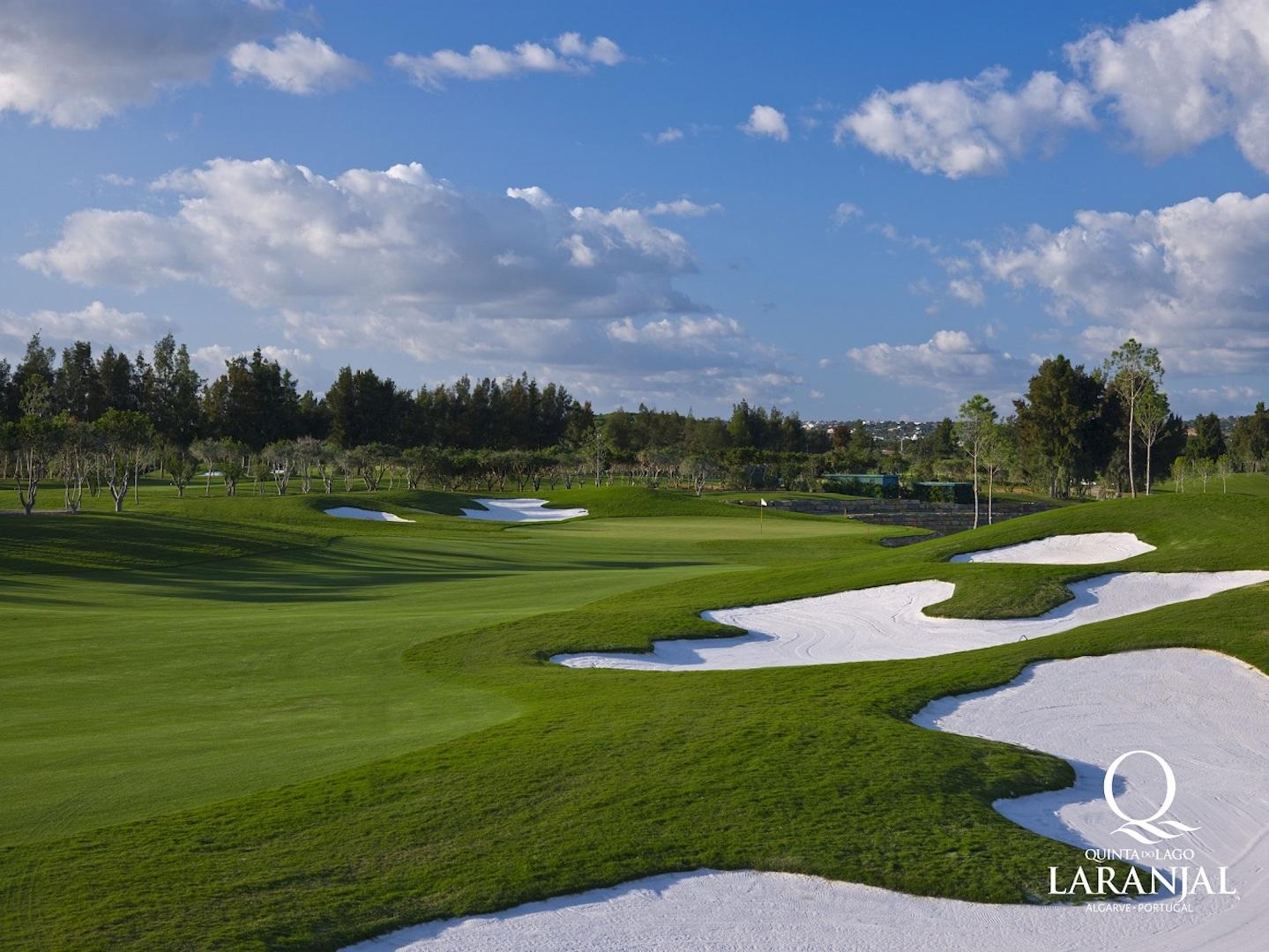Quinta do Lago strengthens support for junior golf