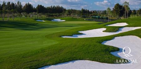 Quinta do Lago strengthens support for junior golf