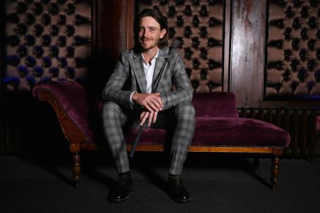 Tommy Fleetwood world exclusive interview
