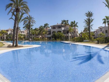 Vacation Marbella's golf breaks spring into action