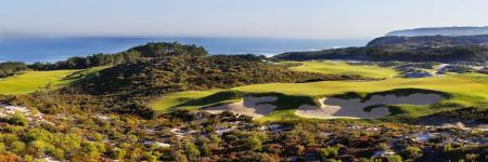 West Cliff confirmed as world's best new course