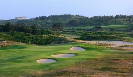 How you can now fly to Le Touquet to play Golf