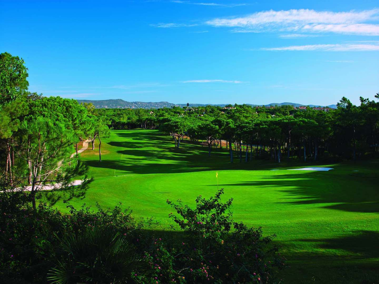 Quinta do Lago will reward improving golfers