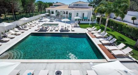Quinta do Lago opens new Miami-chic hotel