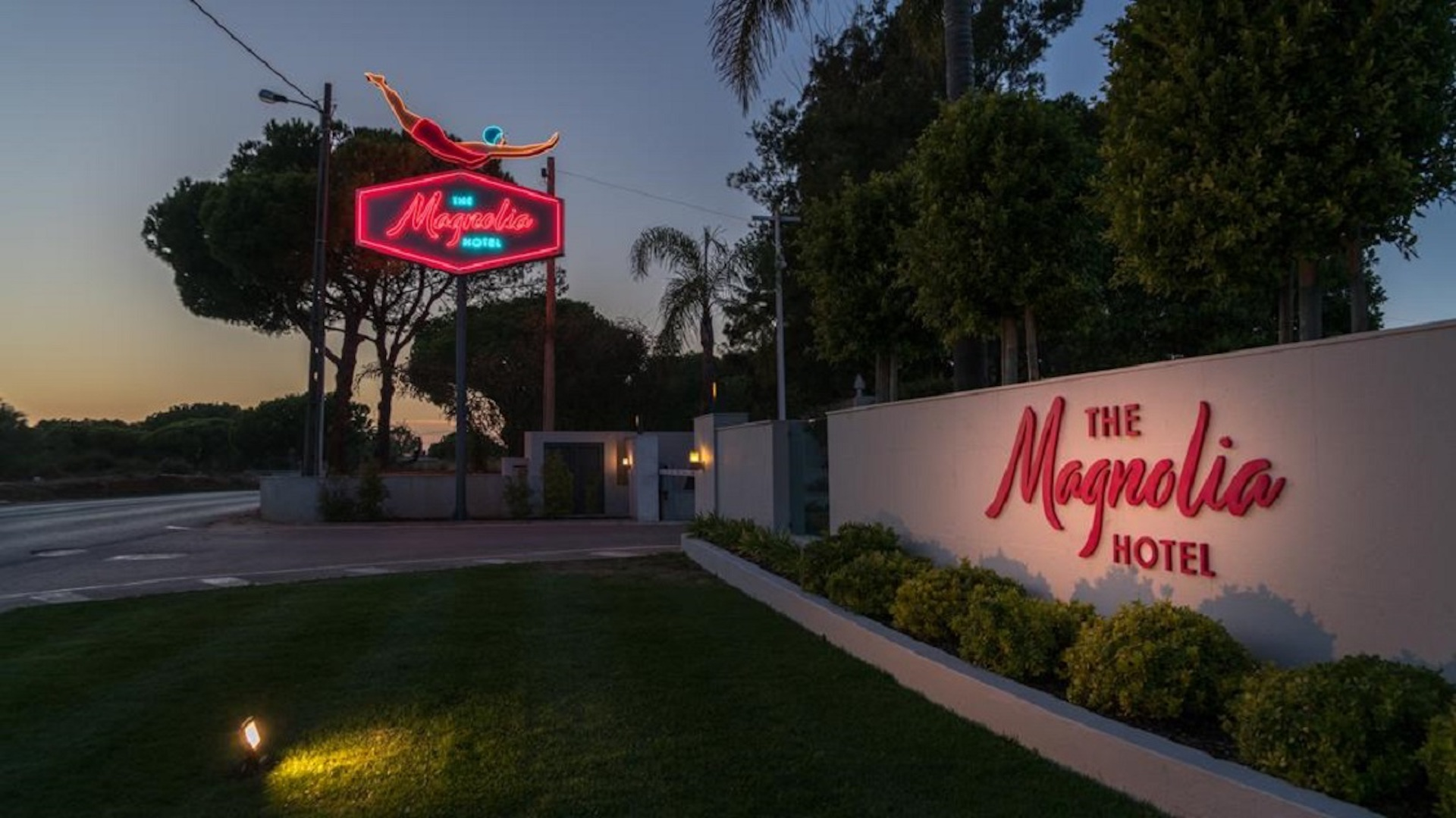 Quinta do Lago opens new Miami-chic hotel