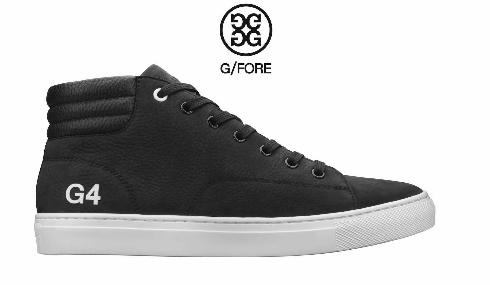 G/Fore go back to the streets