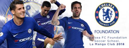 Easter launch for La Manga Club Chelsea
