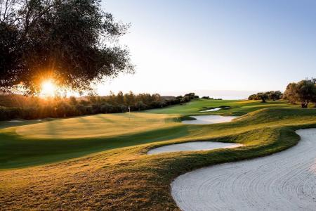 Finca Cortesin named best golf resort in Europe