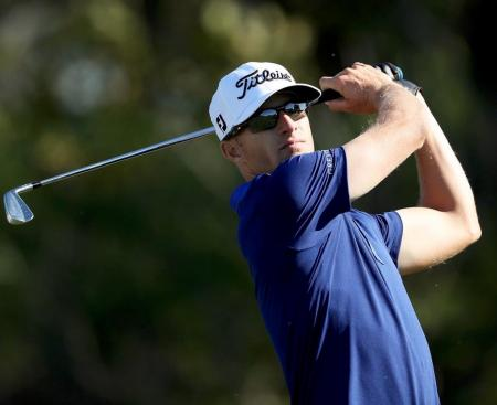 PGA Tour Pro Morgan Hoffmann diagnosed with Muscular Dystrophy