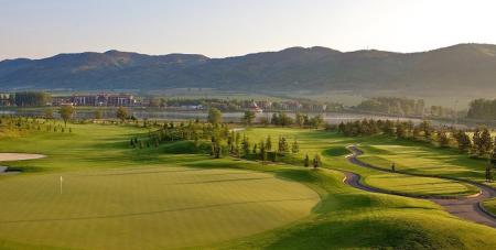 Troon International partners with Pravets Golf Club